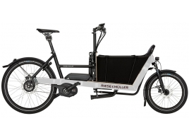 RIESE & MÜLLER Packster 40 Touring HS