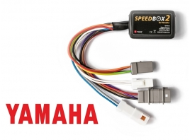 Kit débridage SB-TUNING SpeedBox2 for YAMAHA PW