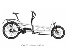 RIESE & MÜLLER - Load 60 Touring HS