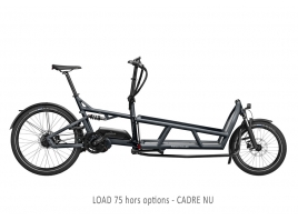 RIESE & MÜLLER - Load 75 Touring HS